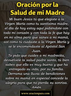 Our Father Prayer, Prayer For The Day, God Prayer, Prayer Quotes, Daily Prayer, What Is Prayer, Catholic Prayer For Healing, Catholic Prayers In Spanish, Spiritual Prayers