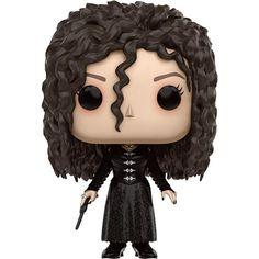 Harry Potter Bellatrix Lestrange POP Figur (#35)