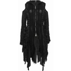 Kera Patchwork Hooded Women's Cardigan