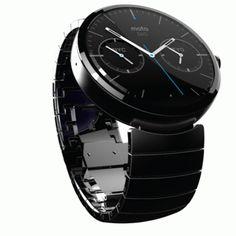 Motorola Moto 360 Is The Smartwatch You'll Actually Want To Buy [ AutonomousAvionics.com ] #new #avionics #technology #smartwatches