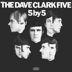 """""""5 By 5"""" (Epic, 1967) by The Dave Clark Five.  Contains """"Nineteen days."""""""