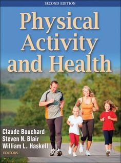 Individual level: Educating yourself about health, physical activity and good habits influence individuals to participate in PA.
