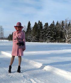 The wardrobe of Ms. B: Pink vol.1000