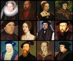 In Their Final Words: Most Recognizable Executions in Tudor England