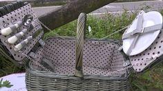 Cesta de picnic forest de The Welly home