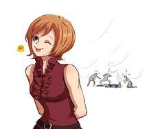 One Piece, Koala, Sabo