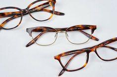 BARTON PERREIRA frames color:SPANISH CEDAR
