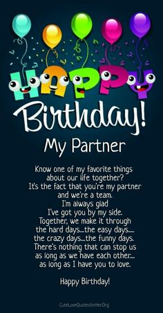 birthday quotes for daughter & birthday quotes ; birthday quotes for best friend ; birthday quotes for him ; birthday quotes for me ; birthday quotes for daughter ; birthday quotes for husband Happy Birthday Love Poems, Romantic Birthday Wishes, Birthday Wish For Husband, Birthday Wishes For Daughter, Birthday Wishes Quotes, Happy Birthday Messages, Birthday Images, Birthday Kids, Happy Birthday Husband Romantic