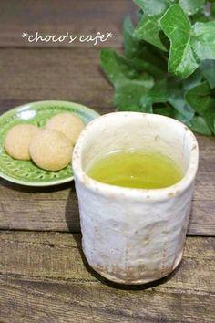 ☸美味しい❤緑茶の入れ方☸