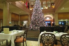 Win Nutcracker Afternoon Tea for 2 in the lobby of the King Edward Hotel #Toronto #giveaway Ends 11/20/15