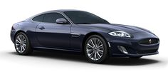 Jaguar XK Coupe | Sports Car