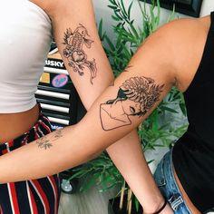 Something new – Nice Tattoo Models Images Cute Tattoos, Leg Tattoos, Beautiful Tattoos, Body Art Tattoos, Small Tattoos, Sleeve Tattoos, Buddha Tattoos, Tatoos, Bicep Tattoo Women