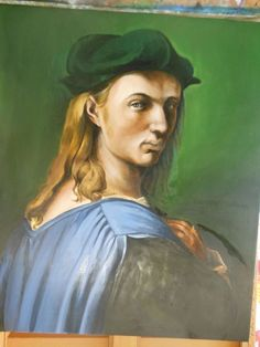 Raffaello Sanzio – Bindo Altoviti Bindi, Paintings, Fictional Characters, Art, Raffaello, Art Background, Paint, Painting Art, Kunst
