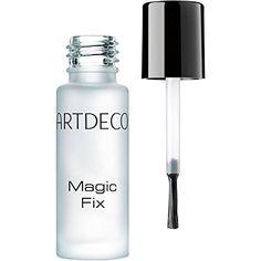 Buy Artdeco Magic Fix Lipstick Sealer online with fast & free delivery. Full Artdeco makeup range available Lipstick Primer, Lipstick Kiss, Artdeco Eyeshadow, How To Make Lipstick, Harper's Bazaar, Alcohol, Lip Contouring, Fragrance, Hacks