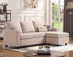 7 best cheap sectional sofas under500