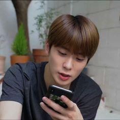 Jung Jaehyun, suami yang expert pecinta istri dan ranjang. [18+] apri… #fiksipenggemar # Fiksi penggemar # amreading # books # wattpad Jaehyun Nct, Winwin, Jooheon, Nct 127, Valentines For Boys, Jung Jaehyun, Jung Woo, Fandoms, Geisha