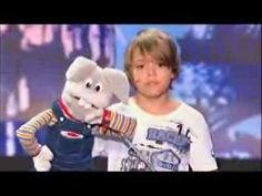 Nans ventriloque -la France a un incroyable talent French For Beginners, French Education, Video Trailer, Grammar Lessons, France, Comedy, Workshop, Teddy Bear, Ab Initio