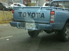 DIY Toyota - Car humor