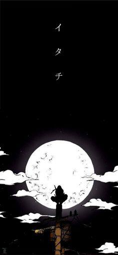 Japanese Wallpaper Iphone, Naruto Wallpaper Iphone, Naruto And Sasuke Wallpaper, Wallpaper Naruto Shippuden, Best Naruto Wallpapers, Cool Anime Wallpapers, Anime Scenery Wallpaper, Animes Wallpapers, Anime Naruto