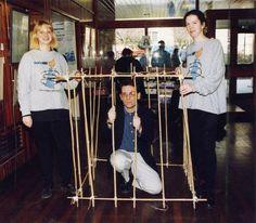 1994 The Tower building #dundeeuni50