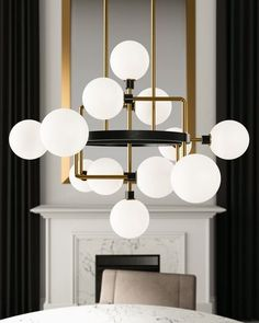 Interior Deluxe welcomes you to browse a wide collection of modern home decor, household items and modern lighting fixtures. Find luxury Italian lighting, European lighting, and more products that we curated for you . Modern Lighting Design, Cool Lighting, Modern Interior Design, Pendant Lighting, Lighting Stores, Industrial Lighting, Pendant Lamps, Modern Interiors, Lighting Ideas