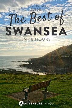Swansea Travel | Explore the best of Swansea, Wales in 48 hours