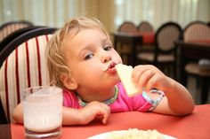 """What is the worst thing your child has done at a restaurant? """"How to Get Kids to Behave in Public"""""""
