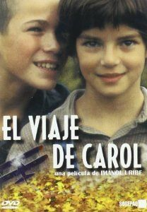 12-yr-old Carol accompanies her mother Aurora to Spain to visit her mother's home village just as the Civil War is tearing the nation apart. Carol's life is an emotional roller coaster, as her father is away serving as a pilot in the International Brigades and her mother is suffering from a terminal illness. As Carol struggles with these issues, she gains perspective from her gentle grandfather Amalio and the village teacher Maruja, as well as an unexpected first love with local boy Tomiche.