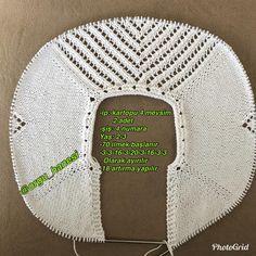 Merhabalar.yine çok sorulan bir model.umarım merak edenlere bu şablon biraz da olsa yardımcı olur. Baby Boy Knitting Patterns, Crochet Vest Pattern, Crochet Stitches, Crochet Patterns, Diy Crafts Knitting, Free Knitting, Crochet Projects, Crochet Baby, Knit Crochet