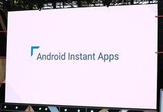 Ya es posible ejecutar las aplicaciones instantáneas en Android