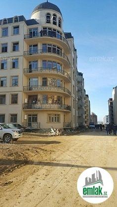 Satılır 3 otaqlı 92 m2 yeni tikili Xırdalan, AAAF absheron rayonu ünvanında