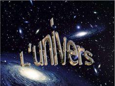 Univers by classedecinquea via slideshare