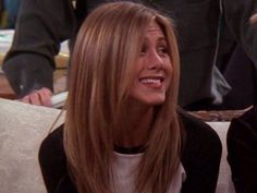 "I got: You got Rachel Green!!! ""Friends"" Personality Quiz"