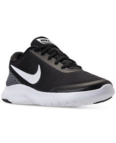 b117356e71a388 Nike Women s Flex Experience Run 7 Wide Running Sneakers from Finish Line -  Finish Line Athletic