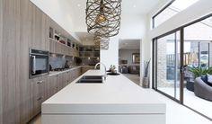 Bolton - Simonds Homes #interiordesign #kitchen
