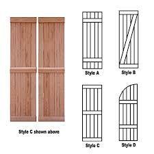Resultado de imagem para janelas de madeira para quarto