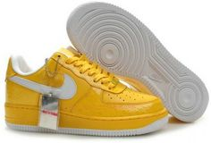the best attitude 3e639 2ee00 Nike Air Force 1 Low MensWomens Shoes - Yellow - Wholesale  Outlet  Discount Nike air force 1 low Sneakers sales, Original Nike air force 1 low  shoes new ...