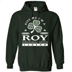 ROY - #tee spring #tee aufbewahrung. ORDER HERE => https://www.sunfrog.com/Camping/ROY-Forest-86029574-Hoodie.html?68278