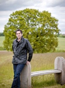The Gardeners' Gardener - Matthew Wilson Interview by Barney Bardsley