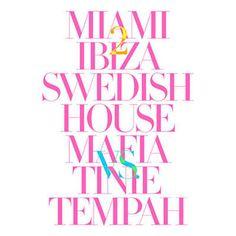 He encontrado Miami 2 Ibiza de Swedish House Mafia Vs. Tinie Tempah con Shazam, escúchalo: http://www.shazam.com/discover/track/52646548