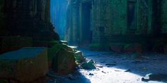 The search for lost cities filled with riches has captivated the imaginations of adventurers for millennia.