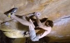 Daniel Woods puts up new V15 in Rocklands, South Africa
