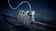 Underwater 3D printing is being studied at Kongsberg Ferrotech » 3dpbm