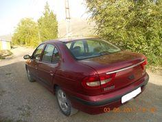 Renault Megane 2001 Model 2001 MEGANE RXİ 1.6 16V