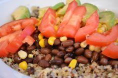 The Fresh Find: BBC Quinoa