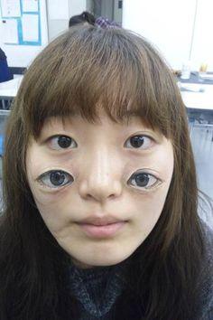 Hey! Four-eyes!