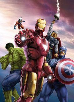 Avengers-les-vengeurs-iron-man-thor-hulk-captain-america-le-film-fan-affiche-03.jpg (1000×1383)