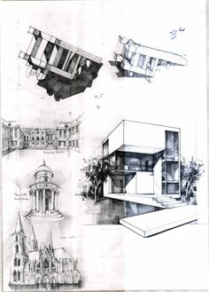 Subiecte – Page 6 – Vlad Bucur Movement Architecture, Architecture Drawings, Architecture Plan, House Sketch, House Drawing, Harpers Bazaar, Schematic Design, Exterior Rendering, Drawing Sketches
