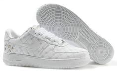 Air force 1 Low Shoes-Cheap Men s Nike Air force 1 Low Shoes White For 9aa32e033