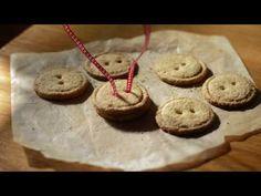 3 formas de dar biscoitinhos de presente - DIY - #ClubedaCasa - YouTube
